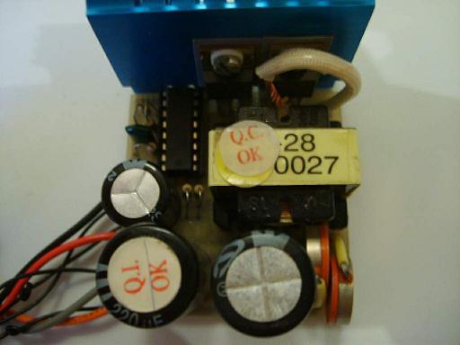 Инвертор 12 220v своими руками