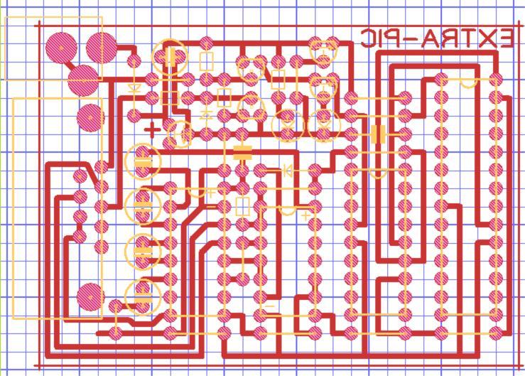 PICконтроллер Программирование PICконтроллеров Схемы